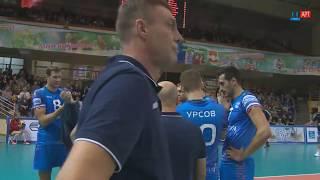 Тренеры «Газпром-Югры» мешают работать операторам