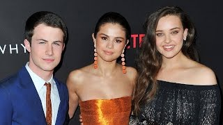 Selena Gomez SPILLS On 13 Reasons Why Season 2 Possibility