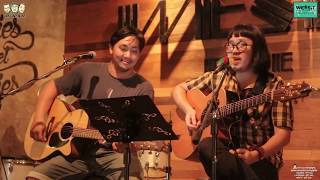 แกล้ง - Sillyfools cover by Pett Baa®