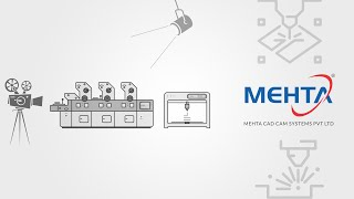 Mehta Cadcam Systems Pvt Ltd