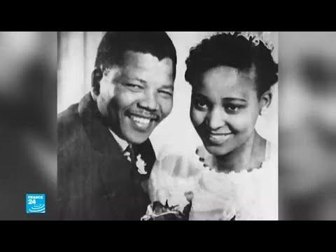 وفاة -أيقونة النضال- ويني الزوجة السابقة لنيلسون مانديلا عن 81 عاما