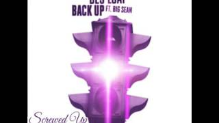 Dej Loaf Back Up Screwed & Chopped By Dj Mulatto