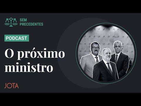 O que a indicação de Nunes Marques diz sobre o próximo ministro do STF? - Sem Precedentes #65