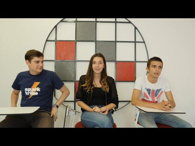 Vlog #6 | Festivalul tinerilor antreprenori | Cum a fost la prima ediție Spark Week?