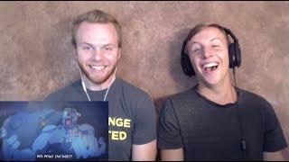 SOS Bros React - HunterxHunter Episode 10 - Playing For Time