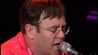 Elton John/Ray Cooper - 1994 - Los Angeles - A Special Evening With Elton John (Full Concert) (HQ)