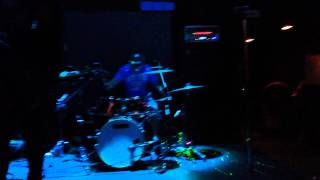 Bazerk live Fred Funk Drum solo バザーク ドラムソロ-Fred Funk Video