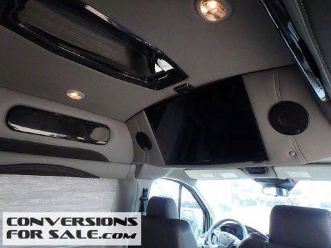 ford transit conversion vans for sale minnesota youtube. Black Bedroom Furniture Sets. Home Design Ideas