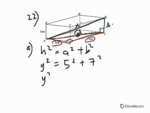 DylAcademy IGCSE Tutorial Mathematics Paper 4H June 2011