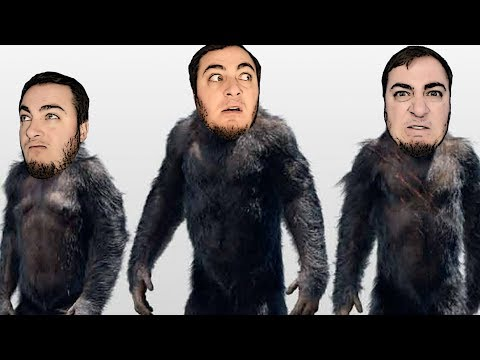 Maymunlar Cehennemi #4 Kana Kan thumbnail