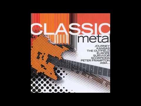 Cd Classic Metal