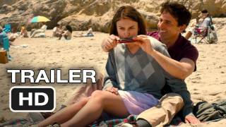 Seeking a Friend for the End of the World Official Trailer #1 - Steve Carell Movie (2012) HD