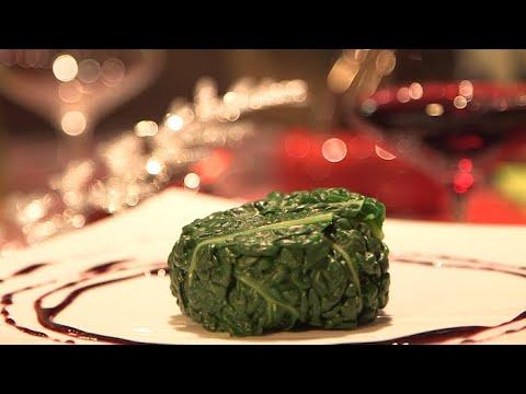 Recette de no l aum ni re de foie gras et escargots m t o la carte youtube - Recette de meteo a la carte ...