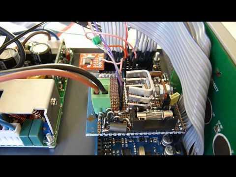 arduino aquarium controller part3 youtube. Black Bedroom Furniture Sets. Home Design Ideas