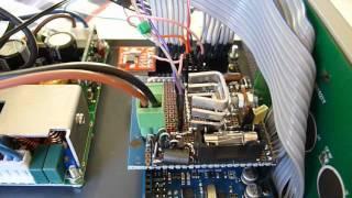 Arduino Aquarium Controller Part3
