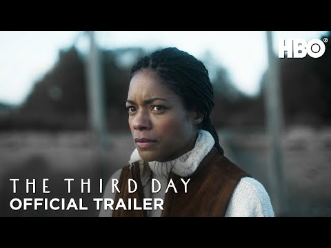The Third Day: Official Trailer | HBO
