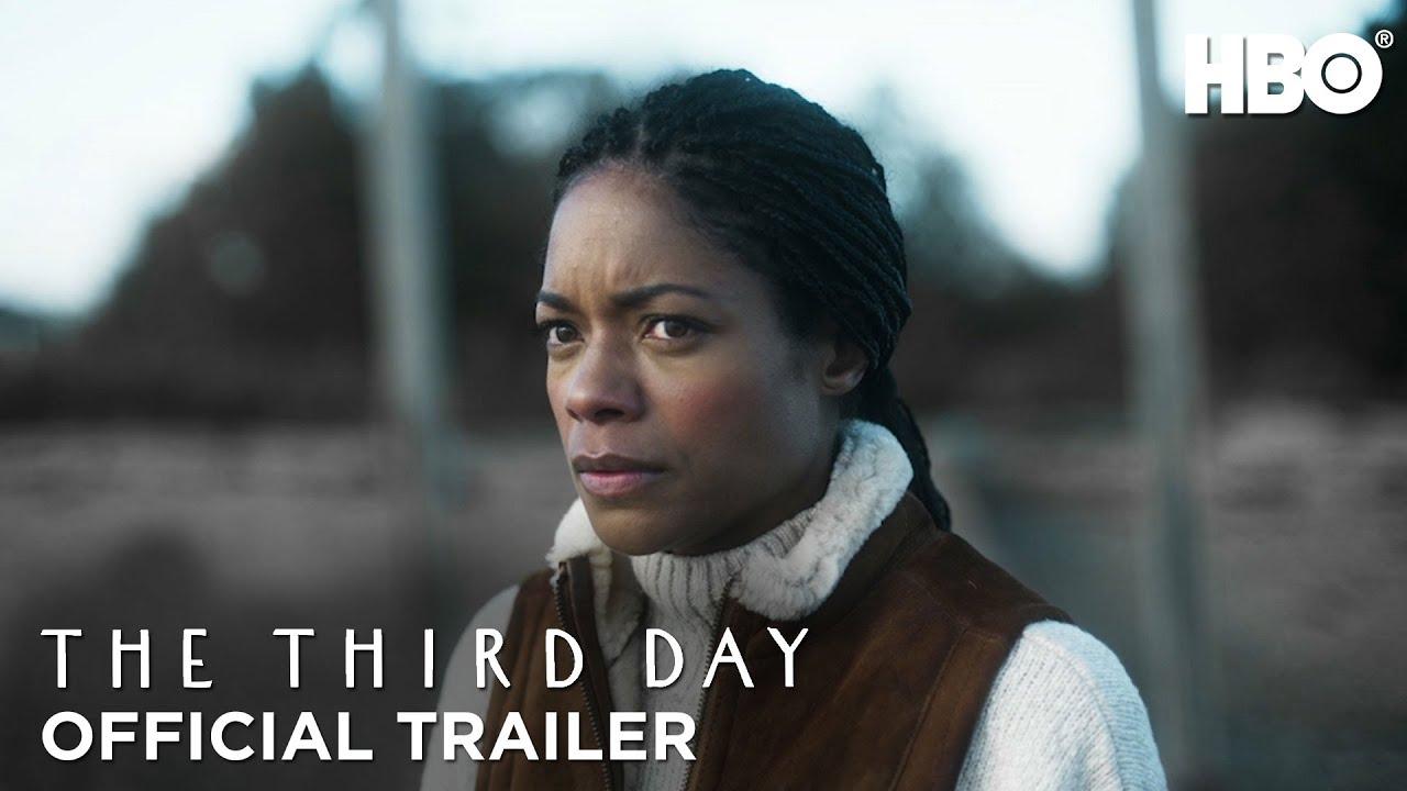 Naomi Harris in eerste Third Day teaser op Telenet Play