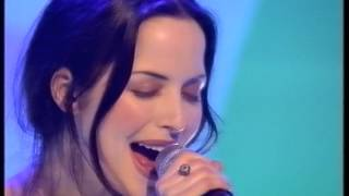 The Corrs - Runaway - Top of the Pops original broadcast