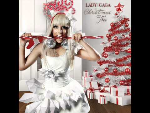 Lady GaGa ft. Space Cowboy - Christmas Tree