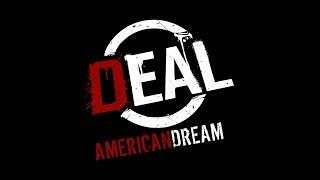 Unboxing #06 - DEAL: American Dream [ITA]