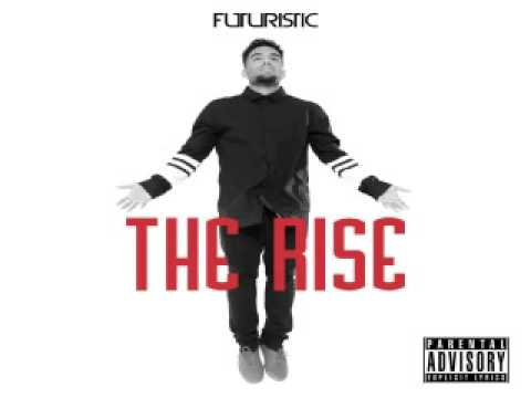[ DOWNLOAD ALBUM ] FUTURISTIC - The Rise [ iTunesRip ]