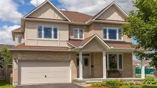 Orleans Home For Sale - 2220 Clermont Cres - The Pilon Group