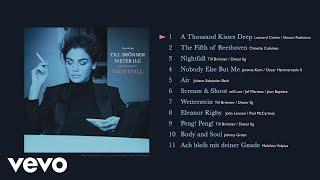Till Brönner Dieter Ilg Nightfall Album Preview player