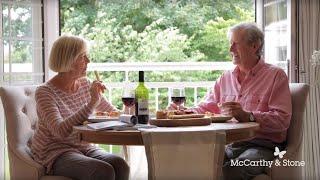 Retirement Living at McCarthy & Stone Ltd