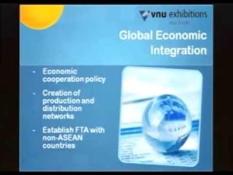 กรณีศึกษา การตลาดภูมิภาคอาเซียน (Asean Marketing)
