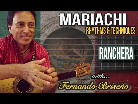 Ranchera | Mariachi Rhythms & Techniques