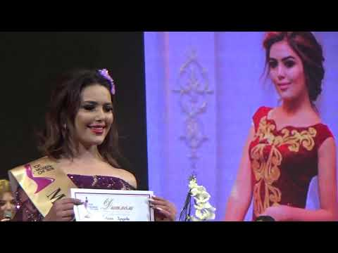 Представительница России стала победительницей конкурса