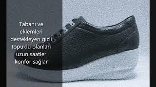 Gambar cover Bir Ayakkabının Ortopedik Olduğu Nasıl Anlaşılır?