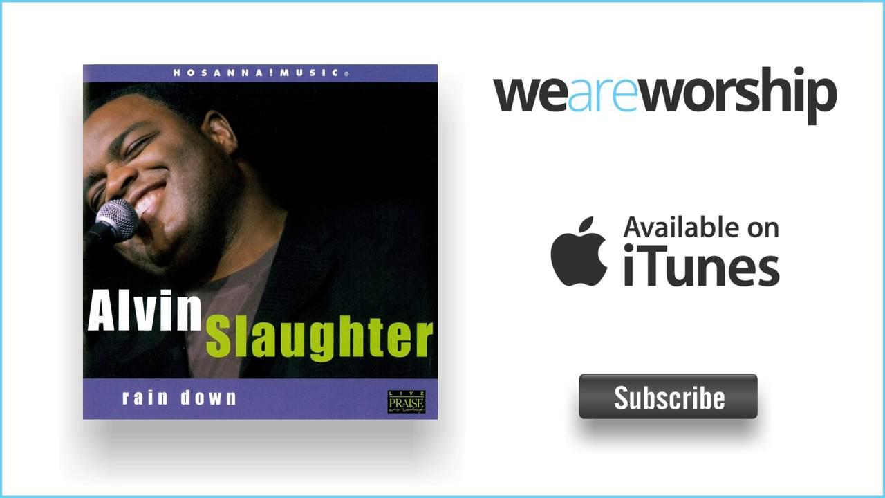 Alvin Slaughter - Shout