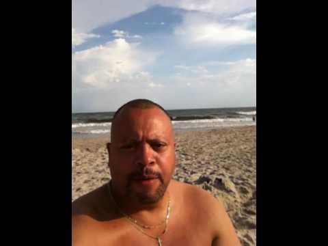 Beach adam