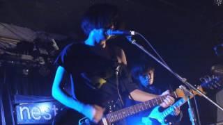 冷牟田敬band - heartbeat