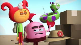 Download AstroLOLogy | Playing Chess Vs A Robot | Full Episodes | Compilation | Cartoons For Kids Mp3 and Videos
