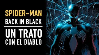 Spider-Man Back in Black l Un trato con el diablo