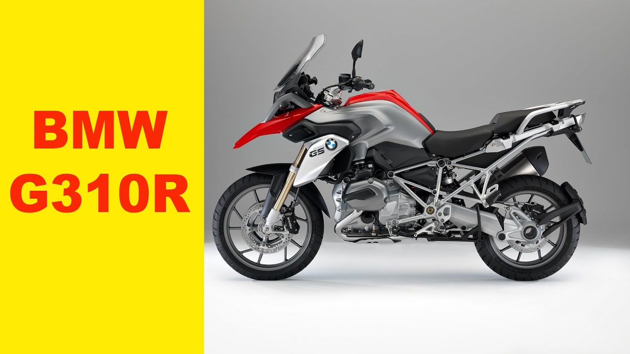 new bmw g 310 gs adventure sport in works | upcoming bike | 2017