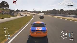Forza Motorsport 5 | Career | Sport Compact | Early Sport | Race 7
