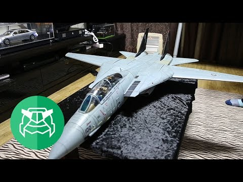 Diecast that even reproduces engine noise! - Diecast Custom, Lee Sang-Won