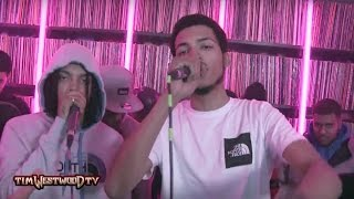 Westwood - Eyez With Da Tribe Crib Session