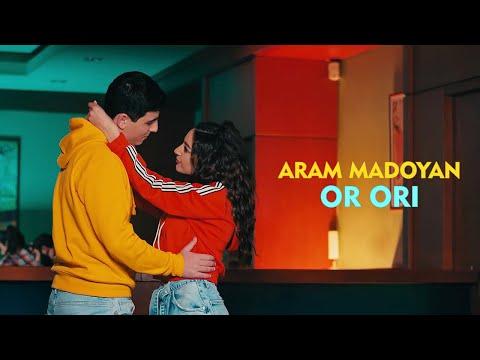 Aram Madoyan - Or-Ori (2020)