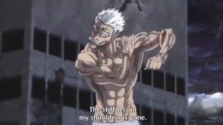 One Punch Man - Heroes vs Aliens full Fight [AMV]