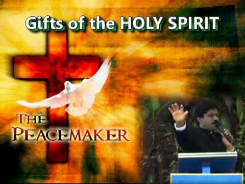 """Gifts Of the Holy Spirit"""