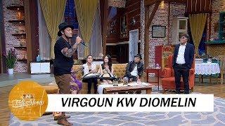 Virgoun Kw Kena Omel Caitlin Halderman MP3