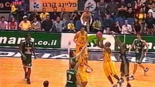 יורוליג 2003/2004, טופ 16: נס ז'לגיריס