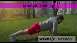 Strength Week1/2 Session 3 (mH)
