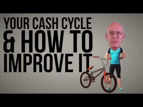 How to improve your cash cycle