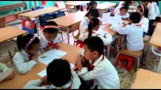 Sách cho em Quang Bình - Truyện : Lòng mẹ