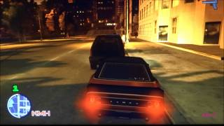 [GTA IV] Fun Tuning car by DRS StreetFever